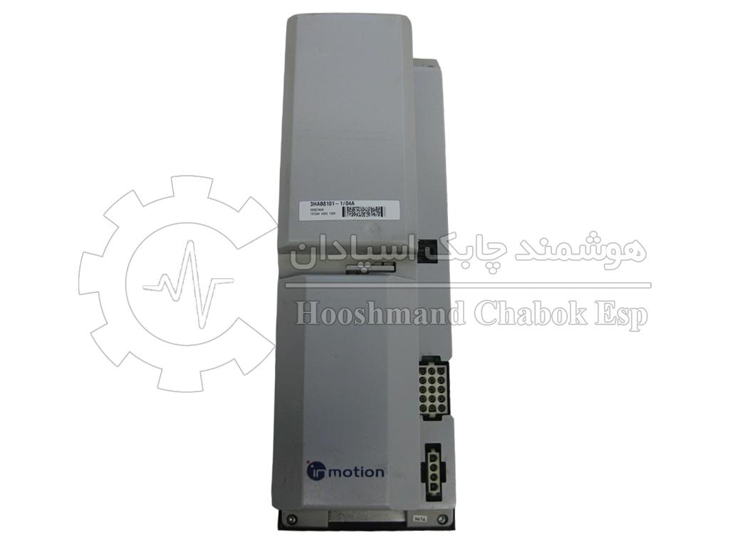 DSQC 325 - قطعه یدکی ربات ABB