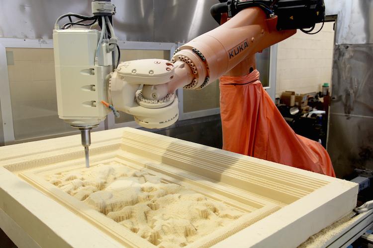 foam milling 3 WEB - MILLING SYSTEM