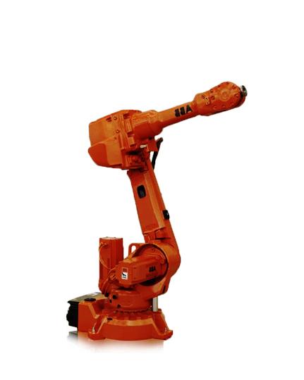 2600 - ABB ROBOT