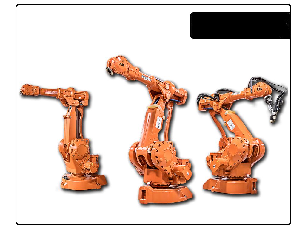 فروش انوع ربات های نو و کارکرده,فروش فوق العاده ربات,فروش ربات صنعتی,فروش ربات جوشکار,ABB,kuka,خدمات پس از فروش,حمل رایگان,نصب راه اندازی خط تولید ربات,اتوماسیون صنعتی