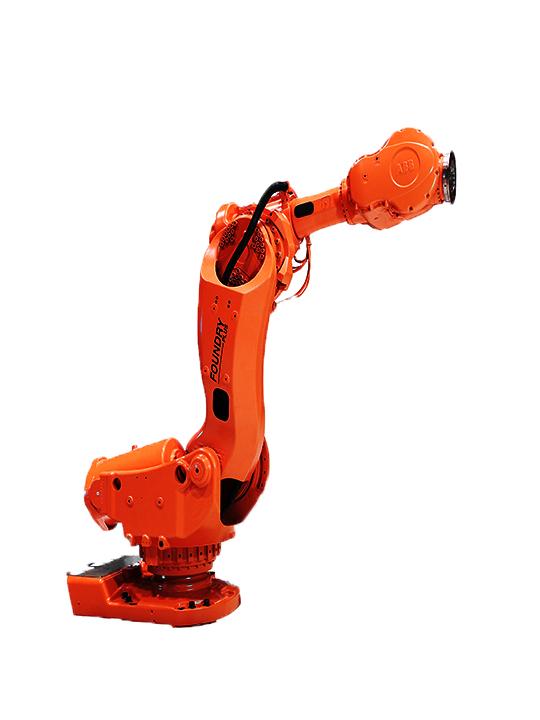 IRB 7600 1 - ABB ROBOT