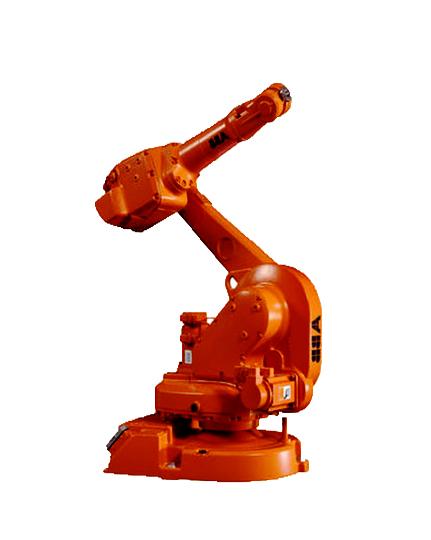 irb1600 1 - ABB ROBOT