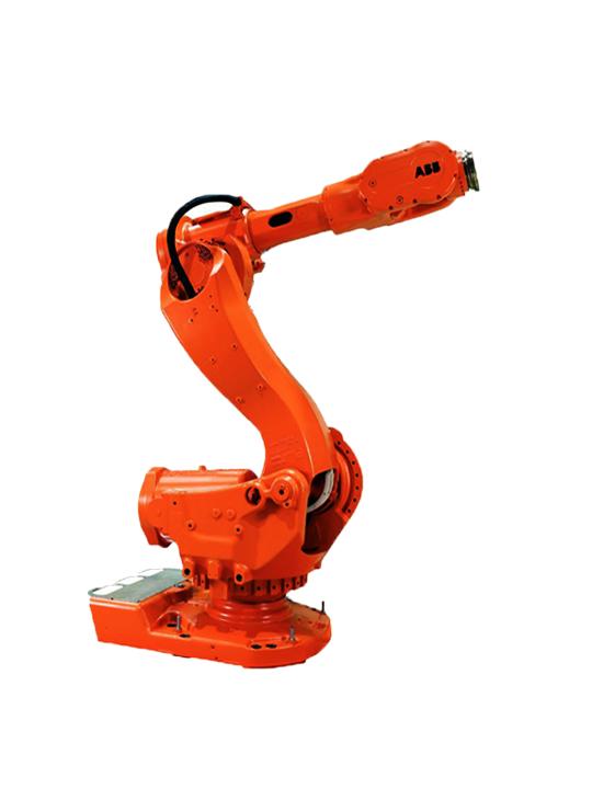 irb 6600 - ABB ROBOT