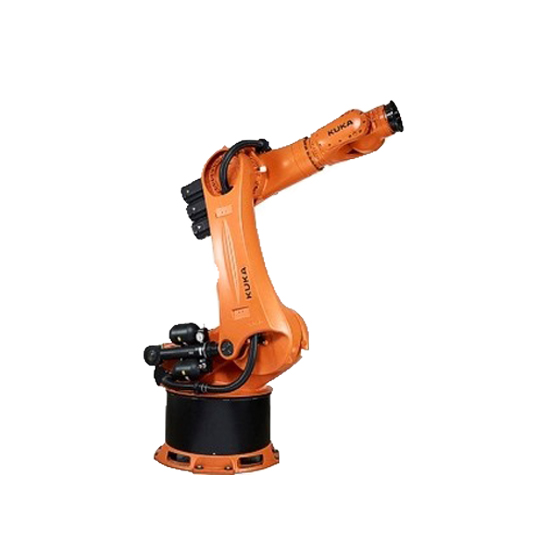 360 - KUKA ROBOT
