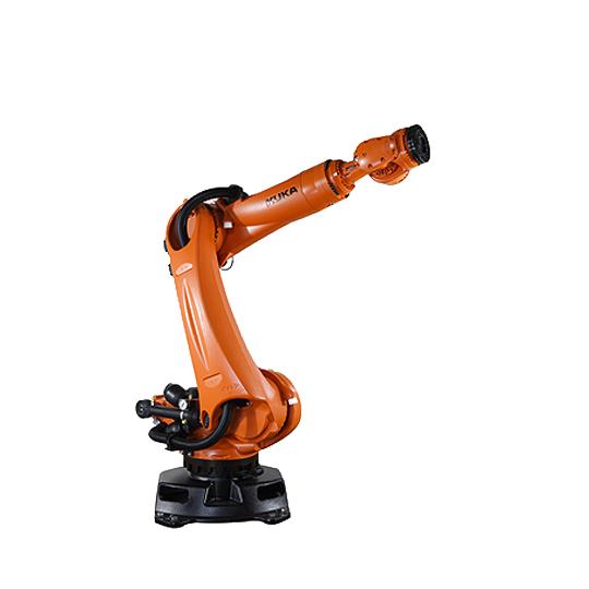 KR150 - KUKA ROBOT