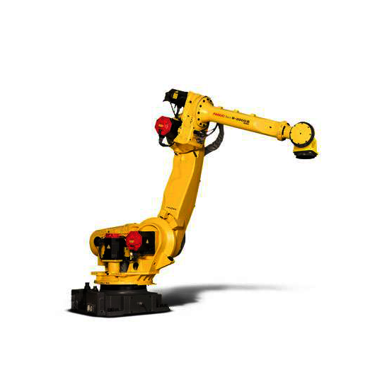 R 2000iB100H - ROBOT FANUC