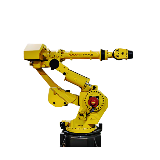 S 900iB400 - ROBOT FANUC