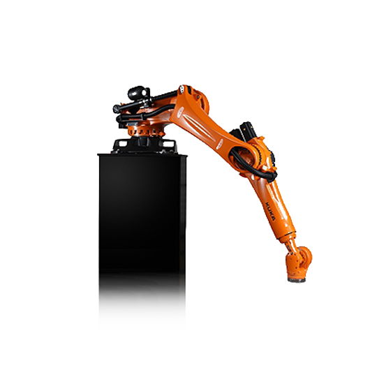 kr 120 - KUKA ROBOT