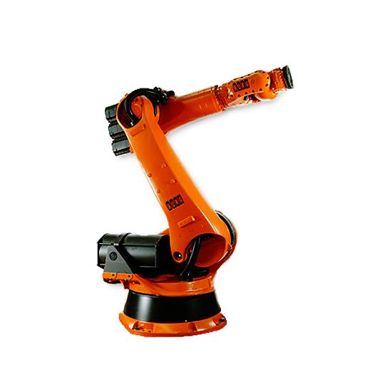 kr240 - KUKA ROBOT